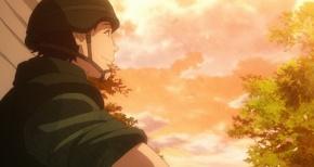 【GATE 最終回】第12話 感想 伊丹いるからあわてなくていいっぽい!【自衛隊 彼の地にて、斯く戦えり】