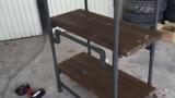 DIYで棚を作ってみた結果…(※画像あり)