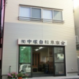 『中塚自転車商会』の画像
