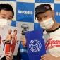 本日は先週&来週誕生日のお二人による大日本プロレス2...