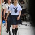 東京大学第91回五月祭2018 その78(東大娘'18)