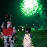 『祭りの終わりで…』の画像