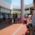 2012年 第9回大船まつり その19(鎌倉女子大学中等部高等部マーチングバンドの演舞)