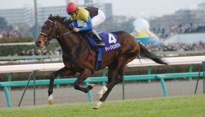 【ウマ娘】歴代最強の馬って何? やっぱディープインパクト?
