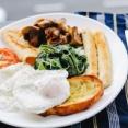 みんなで最高の朝飯を考えよう!
