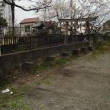 『西新宿8丁目の攻落 〜成子神社の裏』の画像