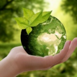 『母なる大地を傷つける自然の恩恵の使い放題』の画像
