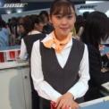 東京モーターショー2001 その29(BOSE)