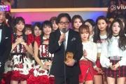 【KOR48】秋元康、日韓大型アイドル企画「PRODUCE48」始動 日本と韓国からメンバーを選抜 グローバルアイドル誕生
