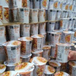 『カップ麺のちょい足しNGの食品』の画像