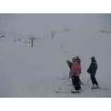 『オフピステチャレンジ1 今日は湯殿山スキー場にて。2』の画像