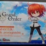 『ぷちりっつ Fate Grand Order 女主人公』の画像