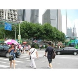 『上海での学会その3』の画像