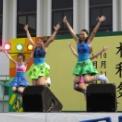 2015年 第51回湘南工科大学 松稜祭 ダンスパフォーマンス その6