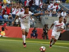 <コパアメリカ2016>【 ハイチ×ペルー 】試合結果!ゲレーロのヘッドで1-0!ペルーが初参戦のハイチを下す!