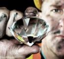 ダイヤモンドの中から「新種の鉱物」が発見される