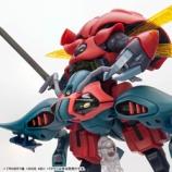 『【12/22締切】ドレイク軍が拡げる侵略の翼「ROBOT魂 バラウ」撮りおろしレビュー&「SIDE AB」新情報!』の画像