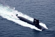 """【軍事】オーストラリア潜水艦の受注争い、米高官が日本に""""援軍"""" 「そうりゅう型の性能が卓越、戦略的利益にかなう」と寄稿 [H28/1/22]"""