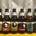『SVB(スプリングバレーブリューワリー)のビール』の画像