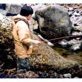 2005年の釣り 4月8日(土) 清里 のサムネイル