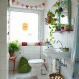 『トイレをもっとステキ空間にしよう♡真似したいトイレのインテリア集 2/2 【インテリアまとめ・】』の画像