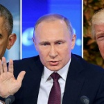 【動画】プーチン、オバマとトランプに対する接し方の違いがよく分かる映像がこちら!