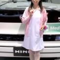 東京モーターショー2013 その208(HINOメディカルの2)