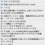『SQ速報  11月限OPTION』の画像