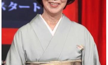 【訃報】女優の野際陽子さんが死去