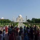 『【旅行記】インド初心者のインド旅行記まとめ』の画像