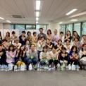 涙あり、笑いあり、石川レイキ講座を終えて!
