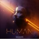 Radiate『Human』ポストDGDなプログレロック/ポスコアのデビューEP!