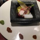 『天ぷらとお蕎麦の会席コース@天割烹そば 神田 阪急うめだ本店』の画像