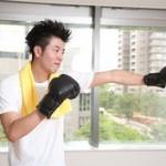 ボクシング始めた結果www