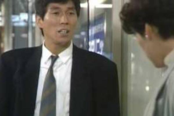 人 キャスト 物語 7 秋 男女