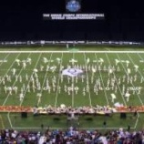 『【DCI】ショー抜粋映像! 2012年ドラムコー世界大会第4位『 キャデッツ(The Cadets)』本番動画です!』の画像
