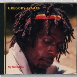 『Gregory Isaacs「My Number One」』の画像