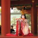 第60回鎌倉まつり2018 その29(静の舞の2)