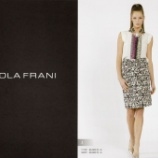 『PF by PAOLA FRANI  2015 SS LOOK BOOK』の画像