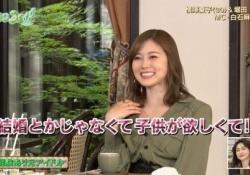 【乃木坂46】白石麻衣さん、外仕事わざとセーブしてる???