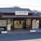 『2013/2/10四方津駅から大丸、デン笠、金ピラ山、桜井集落』の画像