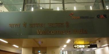 インド行ってきたwwwww