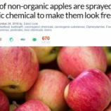 『農薬の必要ない世界』の画像