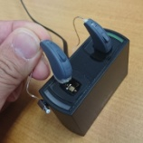 『【ベルト-ン】新たな充電補聴器システム「Zパワー」登場!【ハイブリッド式】』の画像