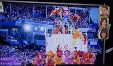 【超絶朗報】乃木坂レジェンド橋本奈々未(27)さん、ガチで全ツ神宮公演を見に来ていた事が判明する