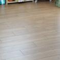 大掃除開始!衝撃★マットの下の床汚れ!何で落とすか…【汚画像有】