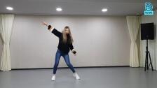 【IZ*ONE】チェヨンが誕生日VLIVEでダンスを披露 「Rumor」や「Shoot Out」も