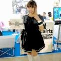 東京ゲームショウ2019 その35(クリプトガールズフロントミッション)