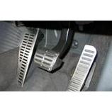 『COX フットレスト(Golf5/R32/Jetta)再入荷!』の画像