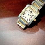 『カルティエのお修理は、時計のkoyoでお得に!』の画像